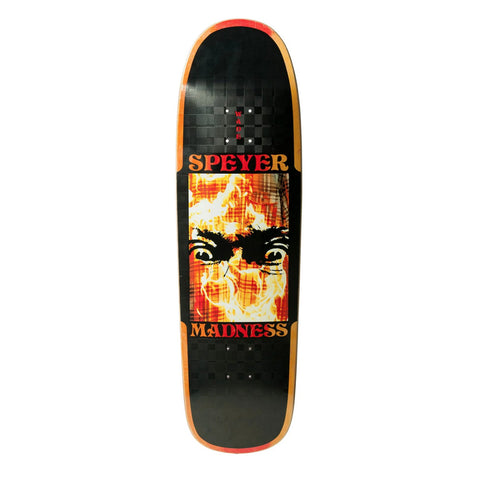 Fire Flannel (Wade Speyer) Deck