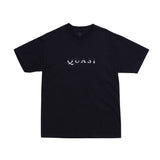 Word Mark Tee (Black)
