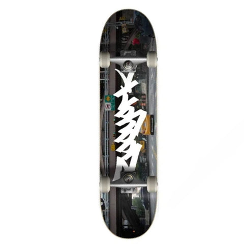 OG Tag Brooklyn Complete Skateboard