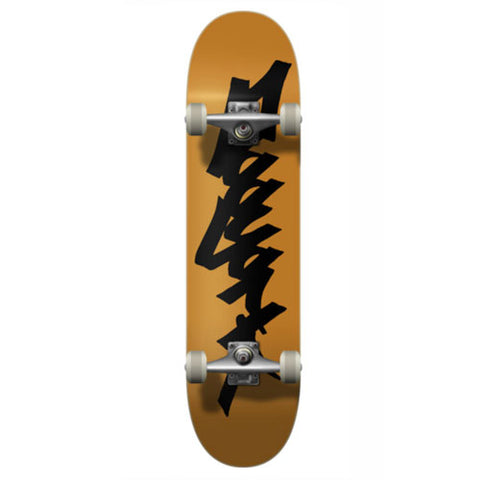OG 95 Tag Complete Skateboard (Gold/Black)