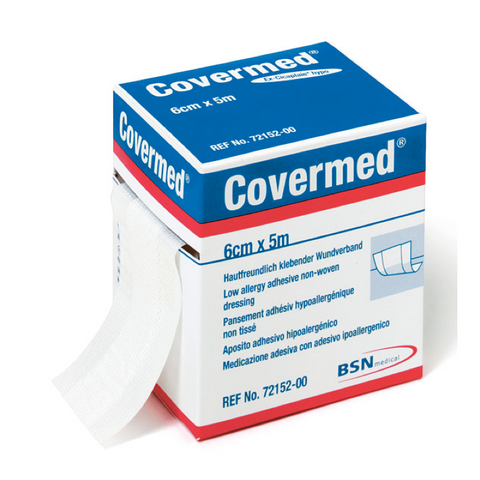 "COVERMED, rollo ""tiritas"""