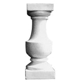 Short Neck Baluster - Architectural   Balustrades