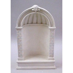 "XoticBrands Med.Shrine For 24"" -26""h Statues - Architectural   Niches"