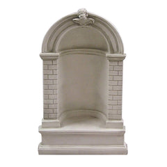 "XoticBrands Small Shrine For 16""h Statues - Architectural   Niches"