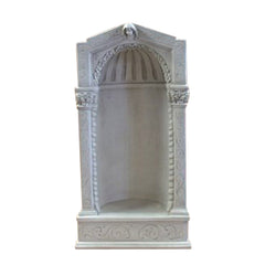 "Large Shrine For 36""H Statues - Architectural   Niches"