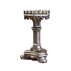 Arc Candle Holder Religious Sculpture