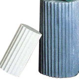 XoticBrands Fluted Shaft 13 - Architectural   Columns