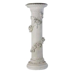 Garland English Pedestal 40 - Architectural   Columns
