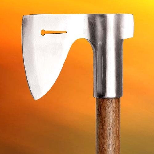 Medieval Archers Axe