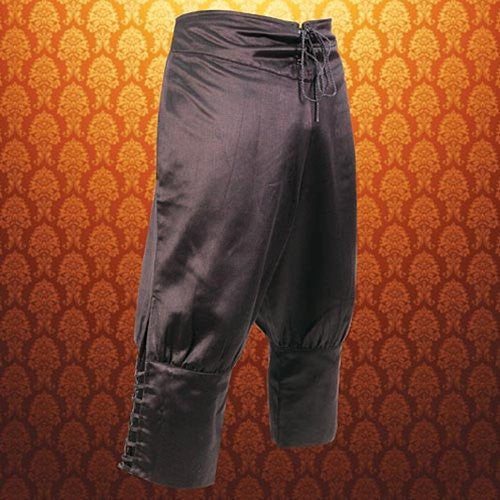 Dueling Pants