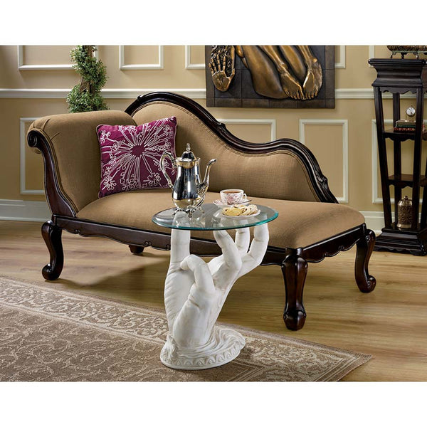 THE HAWTHORNE COLLECTION FAINTING COUCH