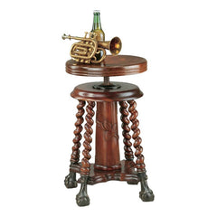 GIDLEY & DOYLE PIANO STOOL