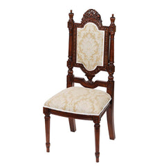 SALON DES ROSIERS SIDE CHAIR               RPK-OS3