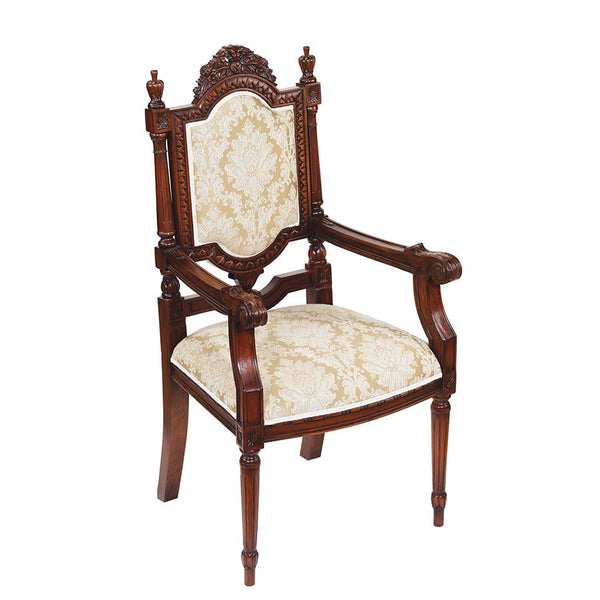 SALON DES ROSIERS ARM CHAIR