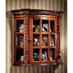 CARDINGTON SQUARE MANOR WALL CABINET