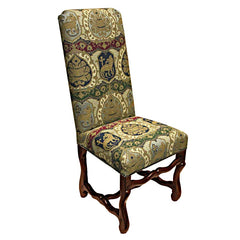 CHATEAU DUMONDE SIDE CHAIR W/ CHARLES      RPK-OS3