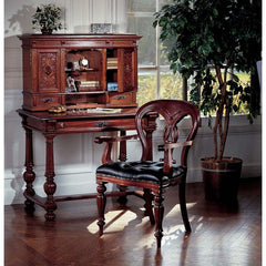 CHATEAU ANJOU DEMI DESK
