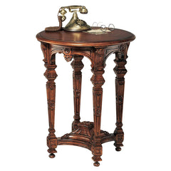 LOUIS XIV SIDE TABLE