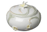 Lily Trinket Box - Home Accent.