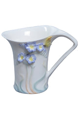 Freesia Creamer (Purple Flower) - Freesia