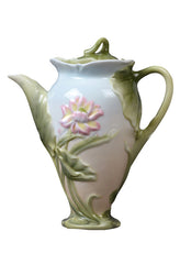 Lotus Flower Tea Pot - Lotus