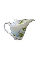Gingko Tea Pot - Home Accent.