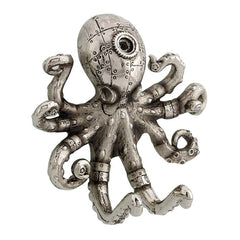 steampunk-octopus-wall-hook-antique-nickel-animal