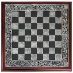 Classic Decorative Mystical Knight Legend Chess Board