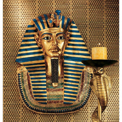 KING TUTANKHAMEN FRIEZE