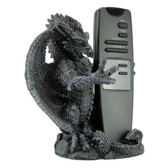 "6"" Medieval Gothic Dragon MP3 Player/Cell Phone Holder"