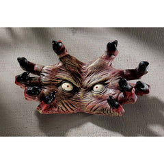 Gothic Hands Wall Sculpture