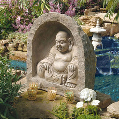 Great Buddha Garden Sanctuary Sculpture Statue