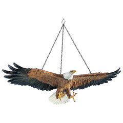 America Eagle Sculpture Statue Figurine