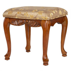 Arcadia Grove Upholstered Stool