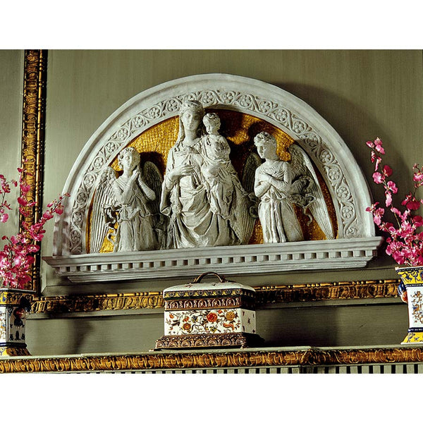 BLESSED UNION RENAISSANCE ARCH FRIEZE
