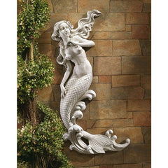 MERMAID OF LANGELINIE COVE