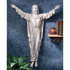 BENEDICTION OF JESUS PLAQUE