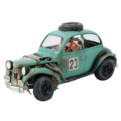 The Rally Car 50% (Fg03260Aa) Forchino Sculpture