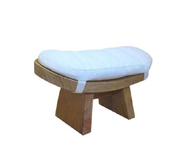 Zenmaster Meditation Bench With Cushion