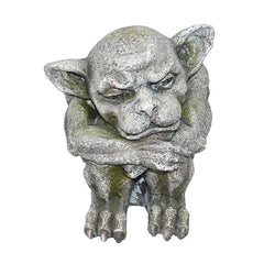 Gothic Gargoyle Statue Dragon Sculpture Figurine
