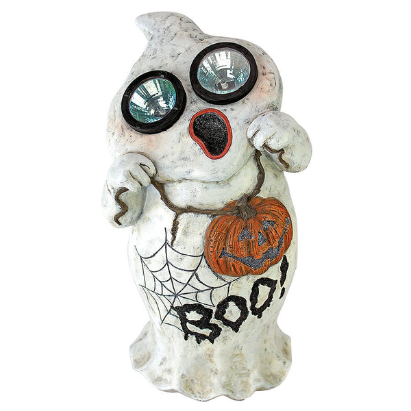 BOO GHOST SOLAR LED LIGHTS