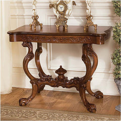 TOPSHAM MANOR CONSOLE TABLE