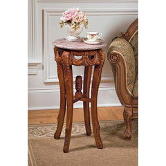 LADY MARGUERITE ACCENT TABLE