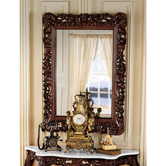 ROYAL BAROQUE MIRROR