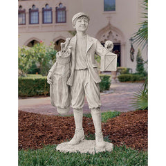 "44.5"" Golf Home Garden Lawn Sculpture Statue Figurine"