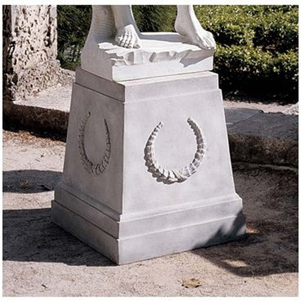 GRANDE LAUREL PLINTH                       RPK-OS3