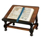 18th-century antique replica Wood Book Easel