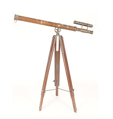 Telescope with Stand-40 inch Model Display
