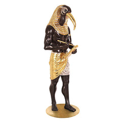 EGYPTIAN GRAND RULER THOTH W/O MOUNT