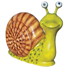 MONSIEUR ESCARGOT STATUE